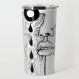 TEARS Travel Mug