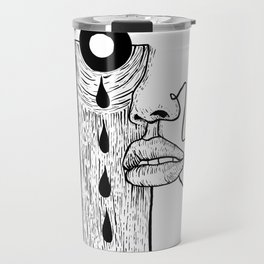 TEARS Travel Mug