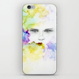 Soulstice iPhone Skin
