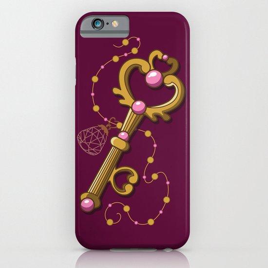 Chibiusa Time Key - Sailor Moon iPhone & iPod Case