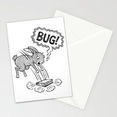 BUG! Stationery Cards