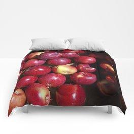 Apple Harvest! Comforters