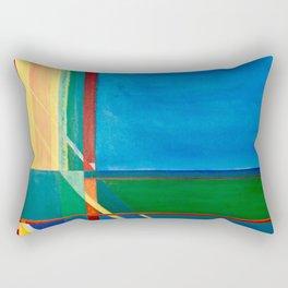 Prizm  Rectangular Pillow