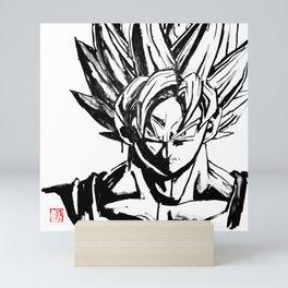 sangoku Mini Art Print