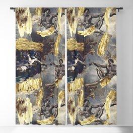 Sistine Chapel Blackout Curtain