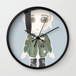 G-Dragon from Big Bang Wall Clock