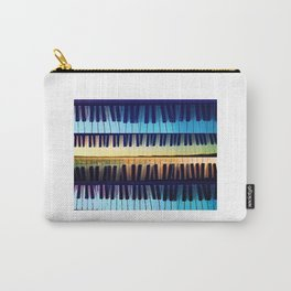 piano2 Carry-All Pouch