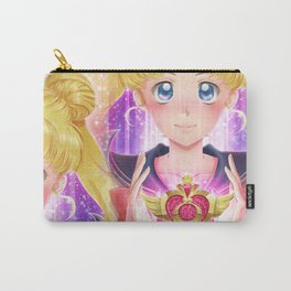 FanArt Sailor Moon Carry-All Pouch