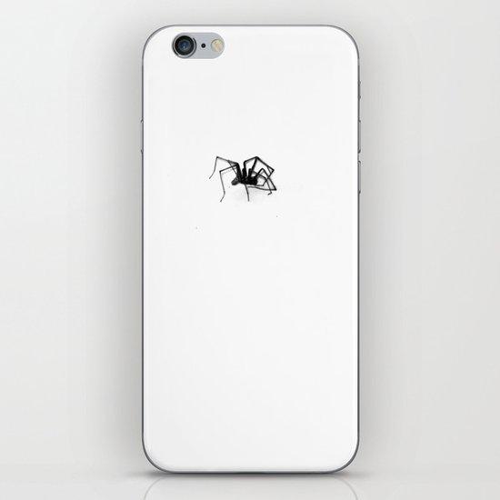 Kitty iPhone & iPod Skin
