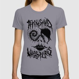Thousand Whispers T-shirt