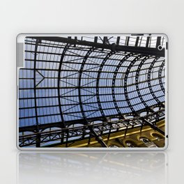 Hays Galleria London Laptop & iPad Skin