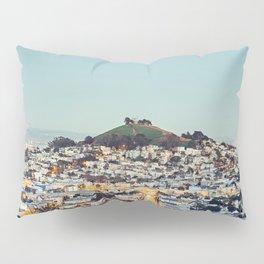 The Hill Pillow Sham