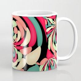 Colorful rubber balloons Coffee Mug