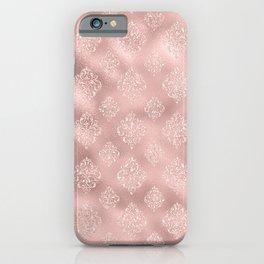 Beautiful  Pattern Design iPhone Case