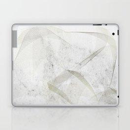 Elegant scadinavian art Laptop & iPad Skin