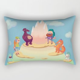 Compana Rectangular Pillow