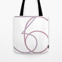 36 Tote Bag