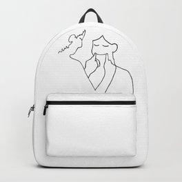 Keep Smiling Backpack