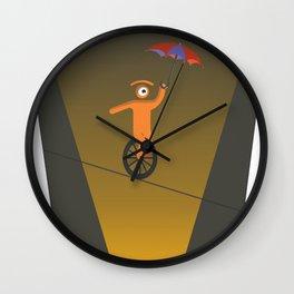 equ.eye.librist Wall Clock