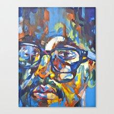 Deep Light Canvas Print
