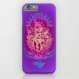 West Kali - Multi iPhone Case