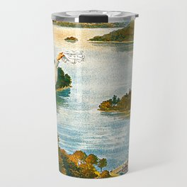 Furness Railway and Lady of the Lake Travel Mug