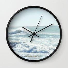 Western Sahara Wall Clock