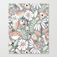 Annabelle - Bliss Canvas Print