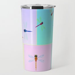 Spring break Travel Mug