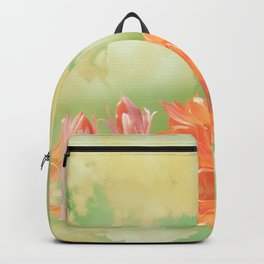 Reaching the clouds Backpack