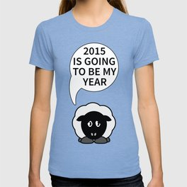 Affirmation Sheep 2015 T-shirt