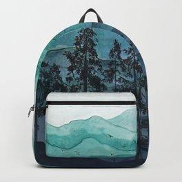 Mountains II Backpack
