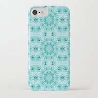 teal iPhone & iPod Cases featuring Teal by lillianhibiscus