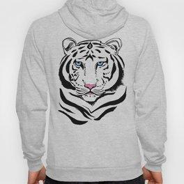 Tiger of winter | O Tigre do inverno Hoody