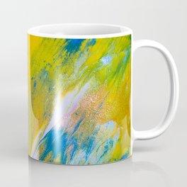 X-1 FLYOVER SPACE Coffee Mug