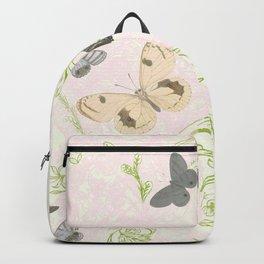 TheFlourishing Backpack