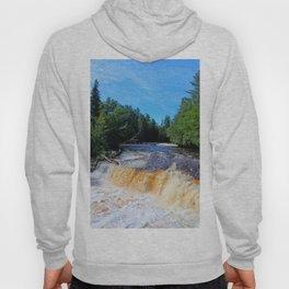 Tahquamenon Lower Falls III Hoody