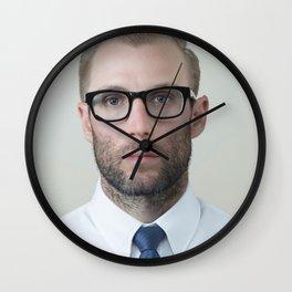 Berger & Fohr Wall Clock
