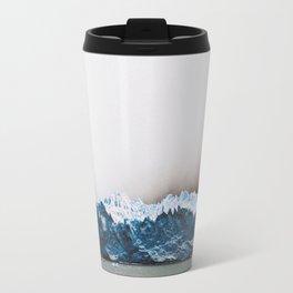Iceberg Lake Travel Mug