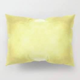"""Jasmine tea"" Pillow Sham"