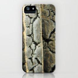 Racine de l'Existence iPhone Case