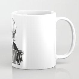 Turnt Coffee Mug