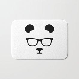 Nerd Panda Bath Mat