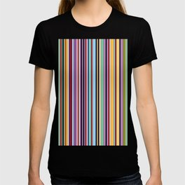 Colorful Symphony of Summer T-shirt