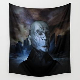 Ivan the terrible Wall Tapestry