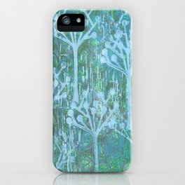 first frost iPhone Case