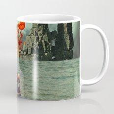 We Are All Fishermen Mug