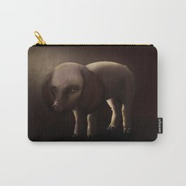 The Pigdog. Carry-All Pouch