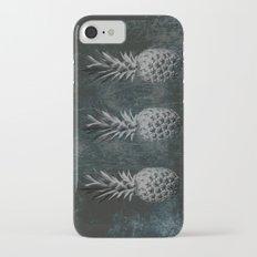 Cool Pineapples Slim Case iPhone 7