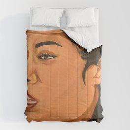 Mila J Music Block Comforters